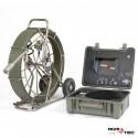 Tubicam® XL - Câmara de inspecção com função gravação