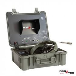 câmara de inspecção - Tubicam R