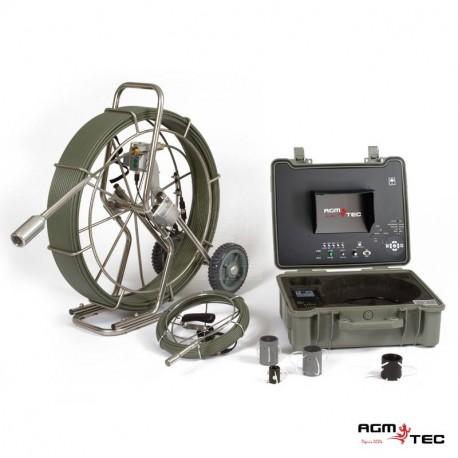 Tubicam® Duo - Câmera de inspeção