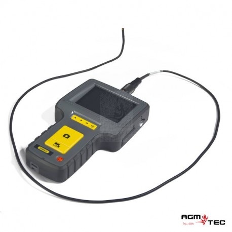 Endoscam® GT3.9 - Câmara endoscópica