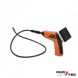 Câmara endoscópica Endoscam 9mm R